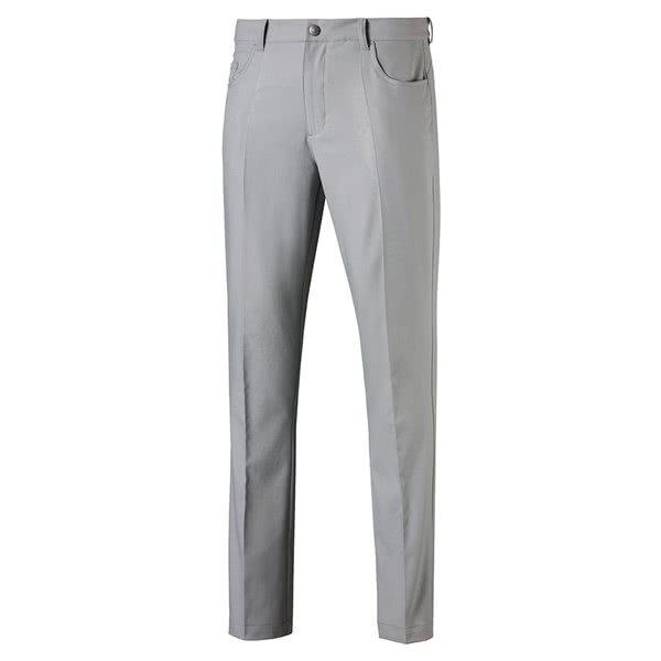 Puma Mens Jackpot 5 Pocket Trouser