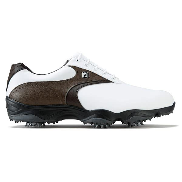 FootJoy Mens AWD XL Waterproof Golf Shoes