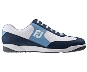 FootJoy Mens AWD XL Casual Waterproof Golf Shoes