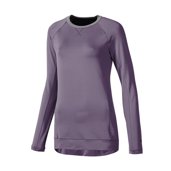 Puma Ladies Tech Crew Neck Top