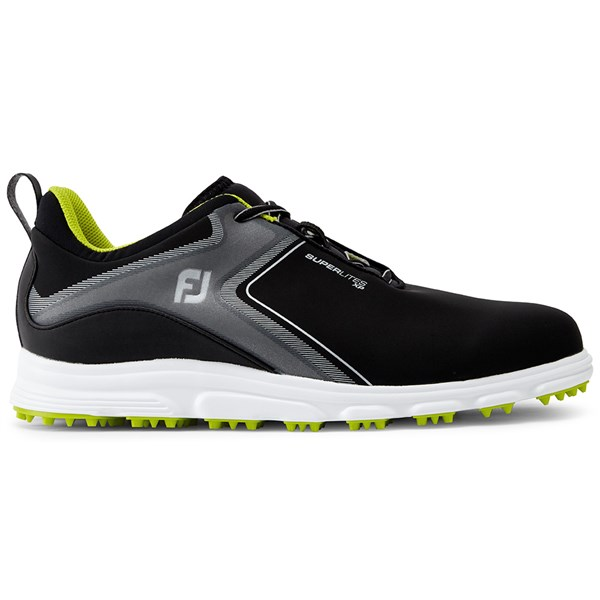 FooyJoy Mens SuperLites XP Golf Shoes