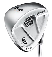 Cleveland 588 RTX 2.0 CB Tour Satin Wedge
