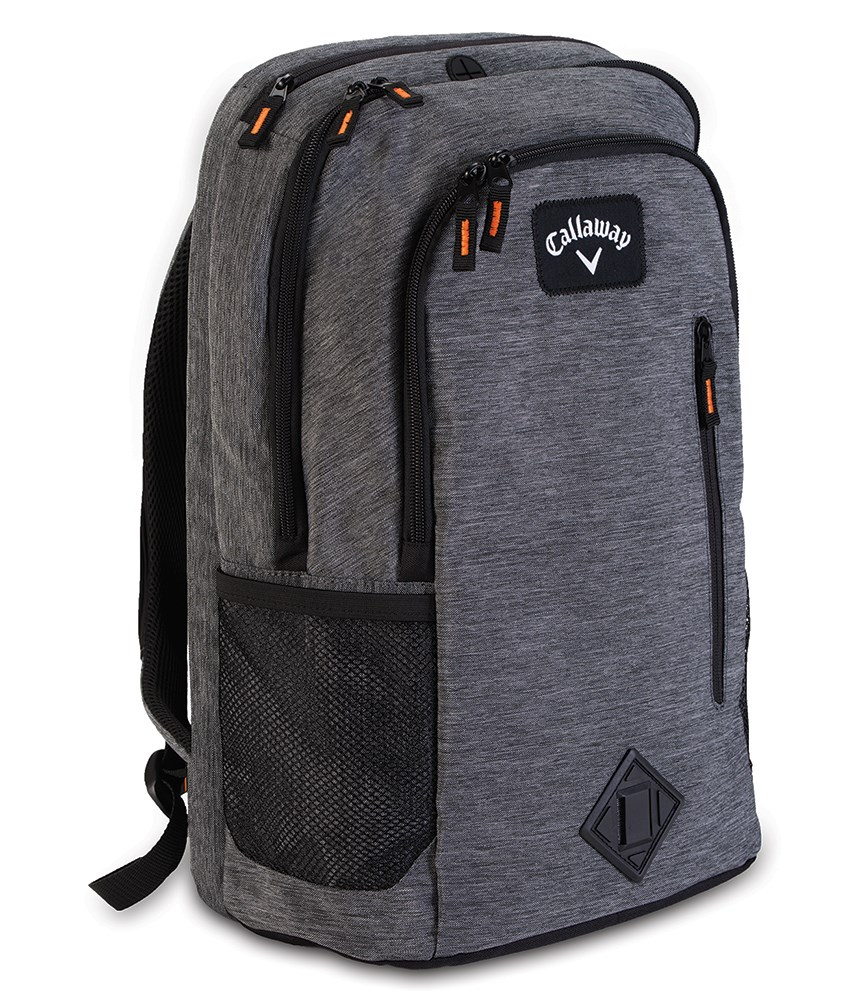 Callaway Clubhouse Backpack Golfonline