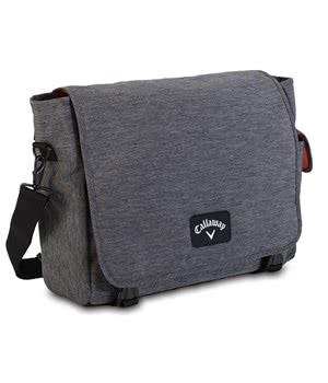 Callaway Clubhouse Collection Messenger Bag e132cd1c4f19d