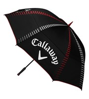 Callaway Tour Authentic 68 Inch Auto Open Double Canopy Umbrella
