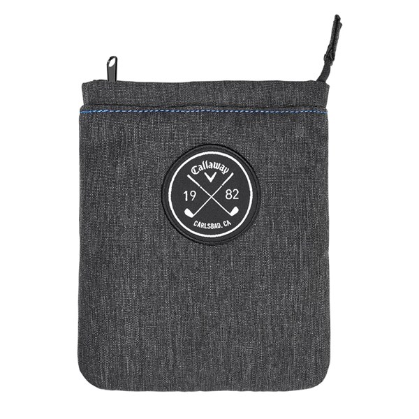 Callaway ClubHouse Collection Valuables Pouch 2019