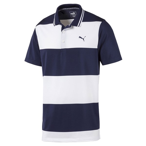 78757775 Puma Mens Rugby Polo Shirt. Double tap to zoom · Write A Review