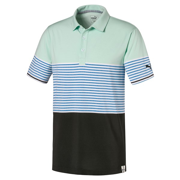 Puma Mens Cloudspun Taylor Polo Shirt