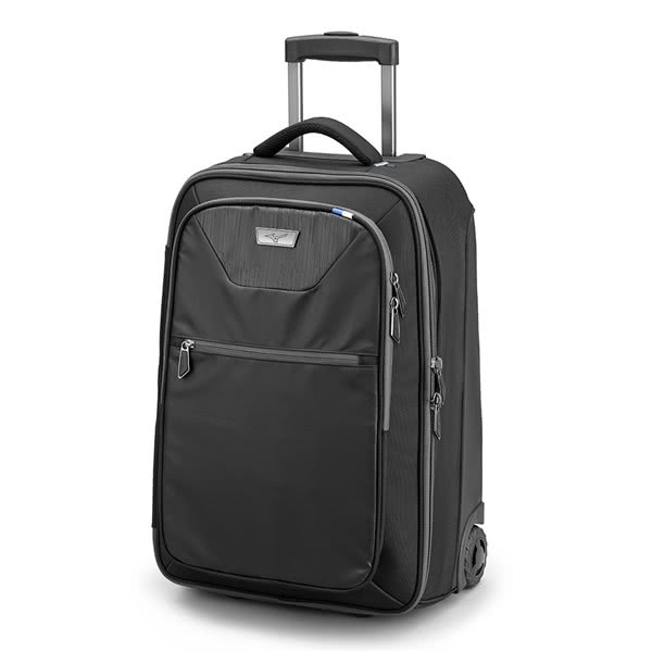 Mizuno OnBoarder Wheeled Travel Bag