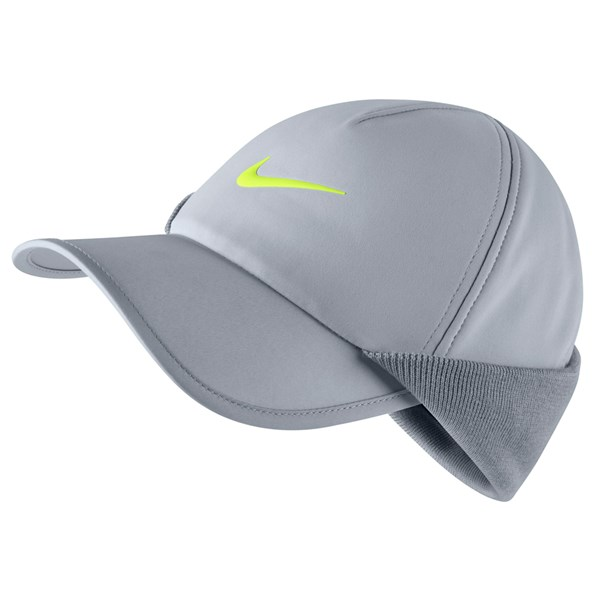 Nike Cap With Ear Flaps