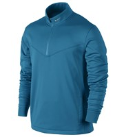 Nike Mens Half Zip Therma-Fit Cover Up
