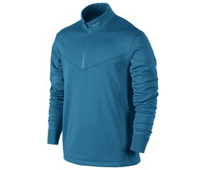 Nike Mens Half Zip Therma-Fit Cover Up 2014