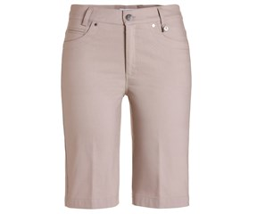 Golfino Ladies Techno Stretch Bermuda Shorts