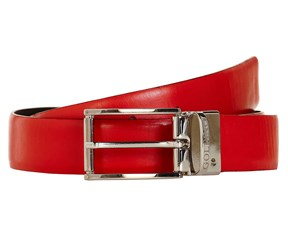 Golfino Ladies Leather Belt