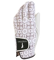 Golfino Ladies Printed Golf Glove