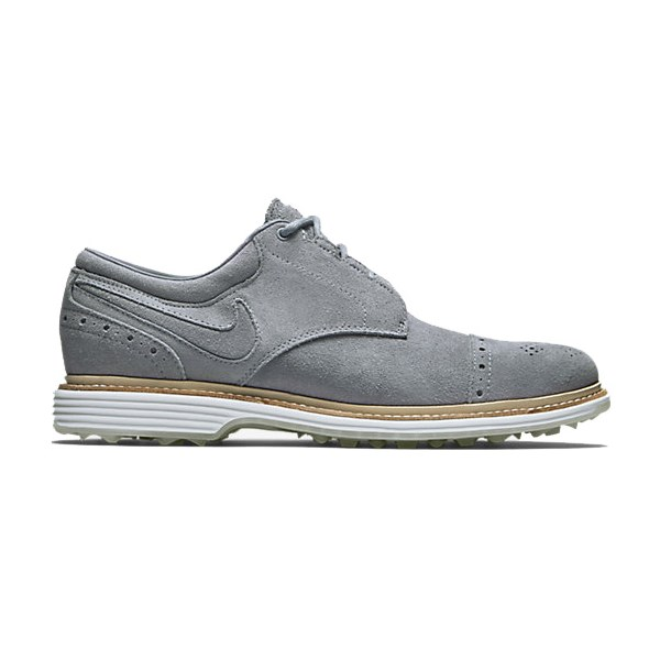 Nike Lunar Clayton Golf Shoes Review