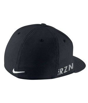 Nike Flat Bill Tour Fitted Golf Cap 2014. Double tap to zoom. 1 ... 66caae353bf