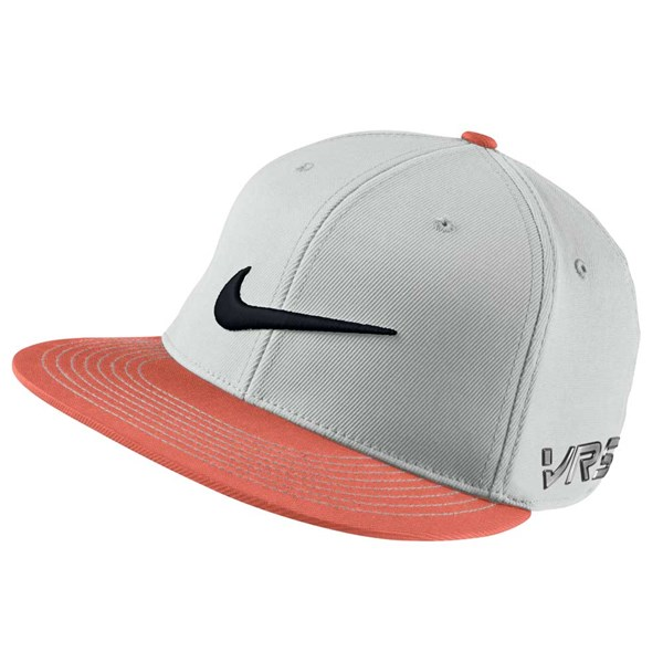 59b0b62033c41 Nike Flat Bill Tour Fitted Golf Cap 2014. Double tap to zoom. 1 ...