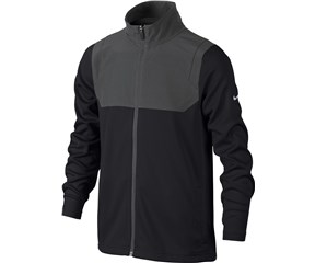 Nike Boys Dri Fit Full Zip Jacket