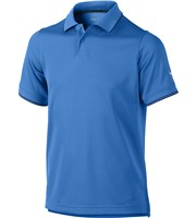 Nike Boys Radar Golf Polo Shirt