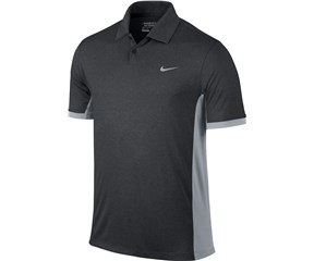 Nike Victory Block Polo Shirt  Logo on Chest