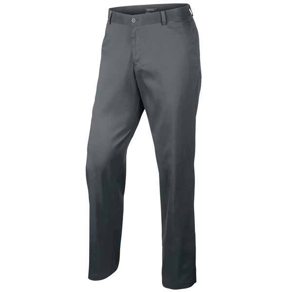 Nike Mens Flat Front Golf Trouser