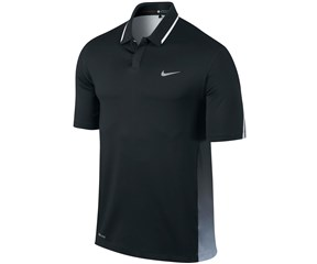 Nike Mens TW Glow Polo Shirt