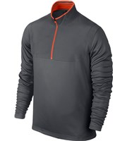 Nike Mens Dri-Fit Half Zip Top