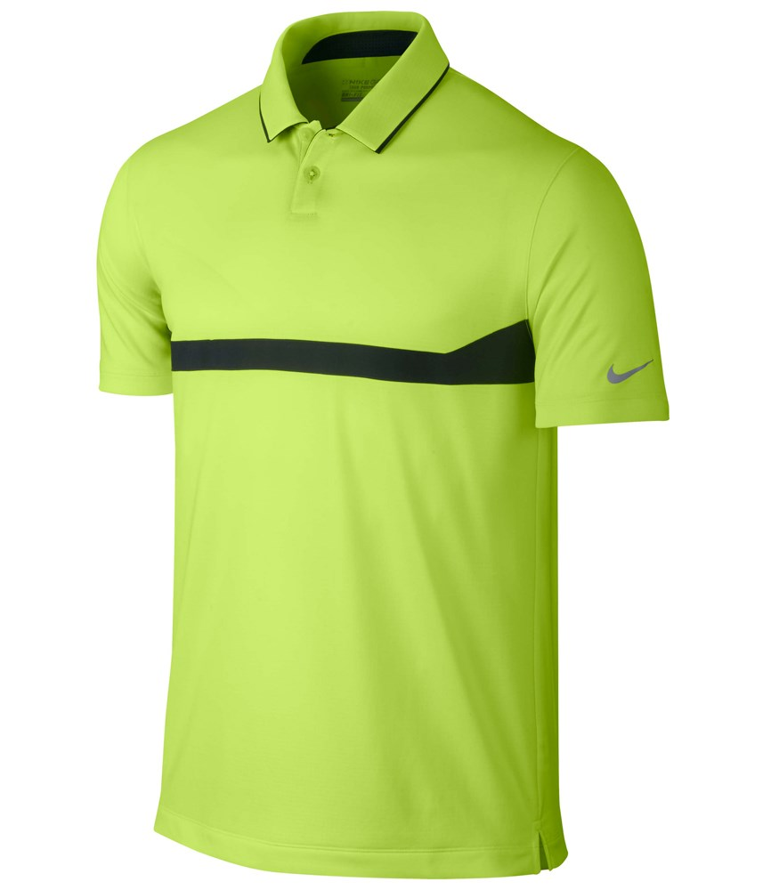 Nike Mens Major Moment Ace Polo Shirt | GolfOnline