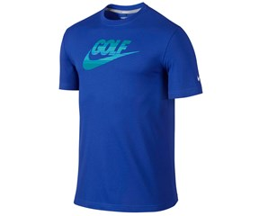 Nike Mens Dri-fit Amplify T-Shirt
