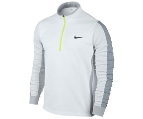 Nike Mens Therma Fit Engineered Half Zip Top