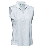 Daily Sports Ladies Emmy Sleeveless Polo Shirt