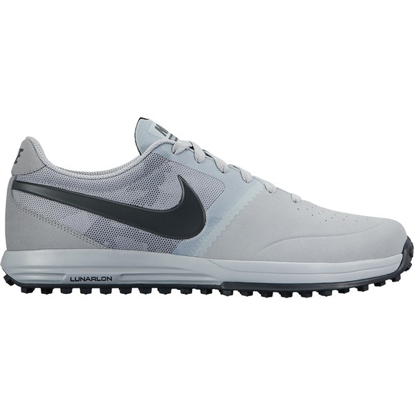 888b20f69b5c Nike Mens Lunar Mont Royal Golf Shoes