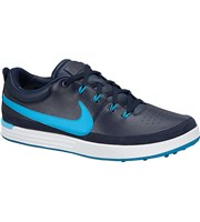 Nike Mens Lunar Waverly Golf Shoes
