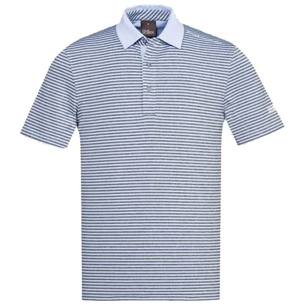 Oscar Jacobson Mens Chester Course Polo Shirt