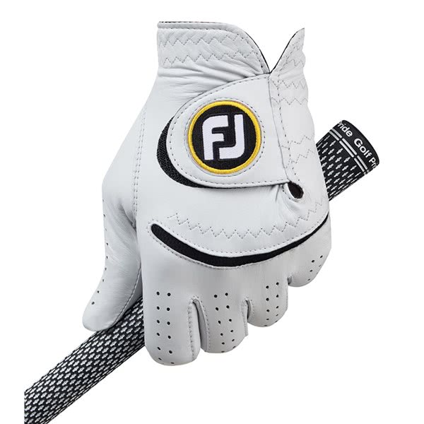 FootJoy Mens StaSof Cadet Golf Glove