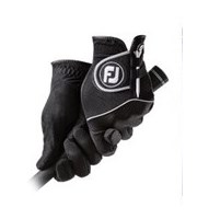 FootJoy Ladies RainGrip Golf Gloves - Pair