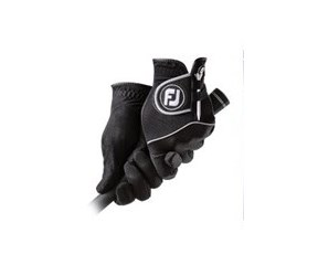 FootJoy Ladies RainGrip Golf Gloves - Pair 2015