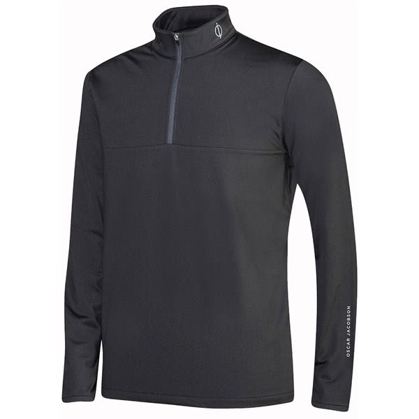Oscar Jacobson Mens Jonathan Thermal Pullover