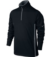 Nike Boys Thermal Half Zip 2.0 Long Sleeve Top