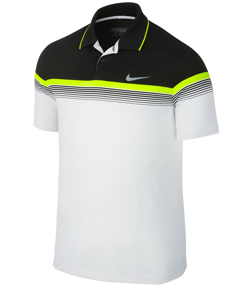 nike mens modern major moment polo shirt golfonline. Black Bedroom Furniture Sets. Home Design Ideas