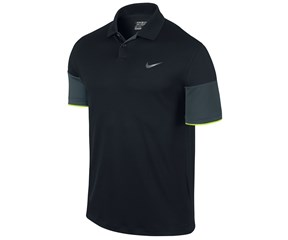 Nike Mens Modern Major Moment Commander Polo Shirt