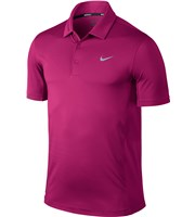 Nike Mens Modern Tech Ultra Polo Shirt