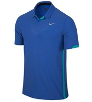 Nike Mens Modern Major Moment Elite Polo Shirt