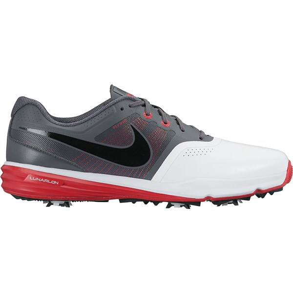 590aa38a9c73 Nike Mens Lunar Command Golf Shoes. Double tap to zoom. 1 ...