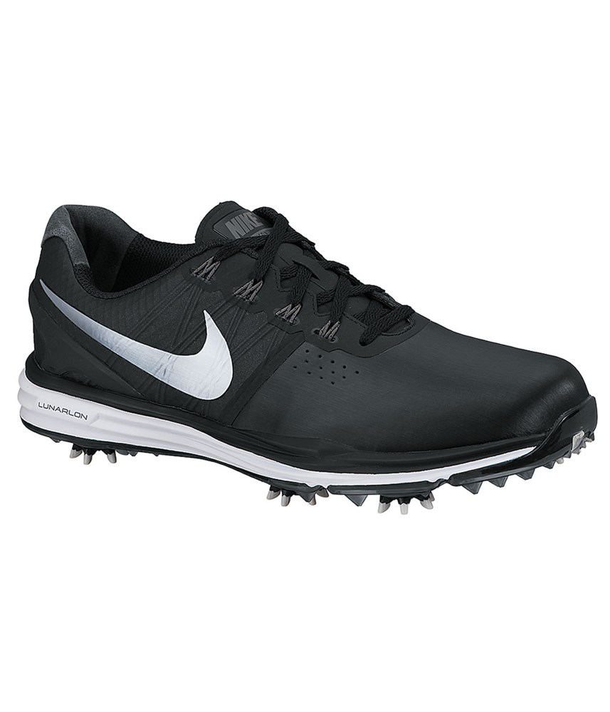 Nike Golf Lunar Control Iii Shoes