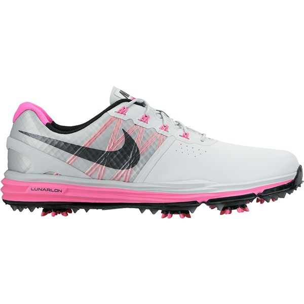 c97a6892faf4d0 Nike Mens Lunar Control III Golf Shoes 2015. Double tap to zoom. 1 ...