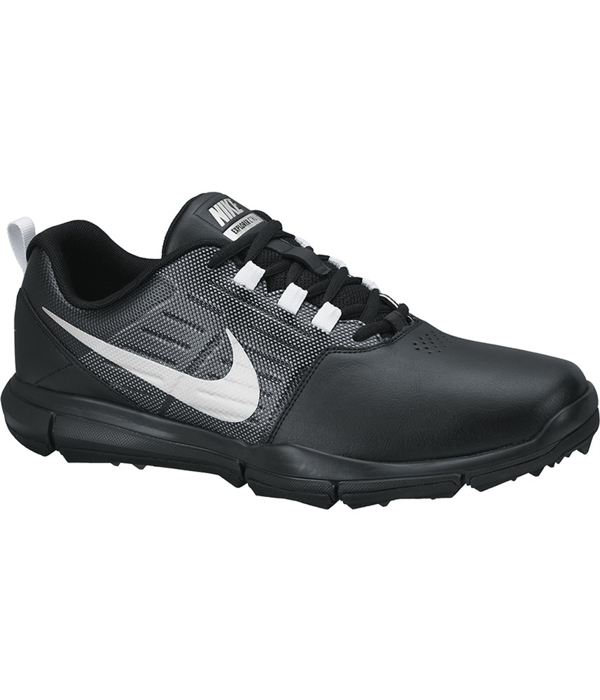Mens Nike Air Golf Shoes Only