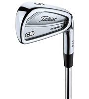 Titleist 716 CB Forged Irons  Steel Shaft