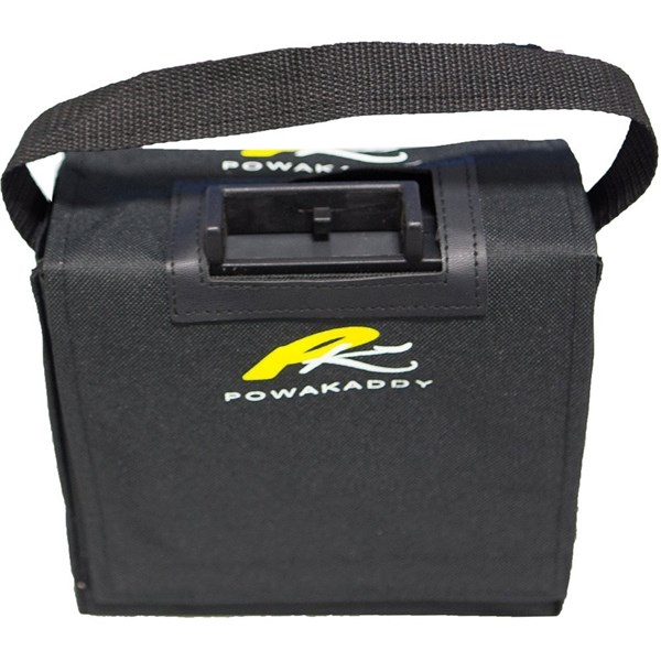PowaKaddy 12v 20a/hr Lead Acid 18 Hole Battery (Interconnect Connection)